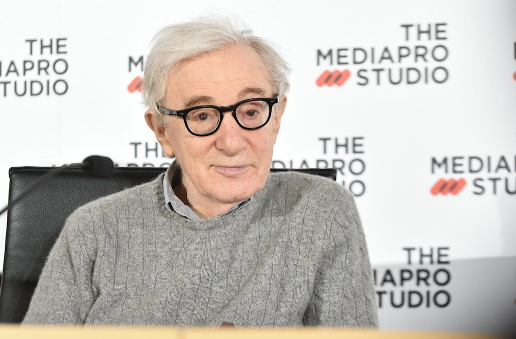 Woody Allen's memoirs quashed by Hachette Book Group after employee protest ... - #after #allen #group #hachette #memoirs #quashed #woody - #WoodyAllen