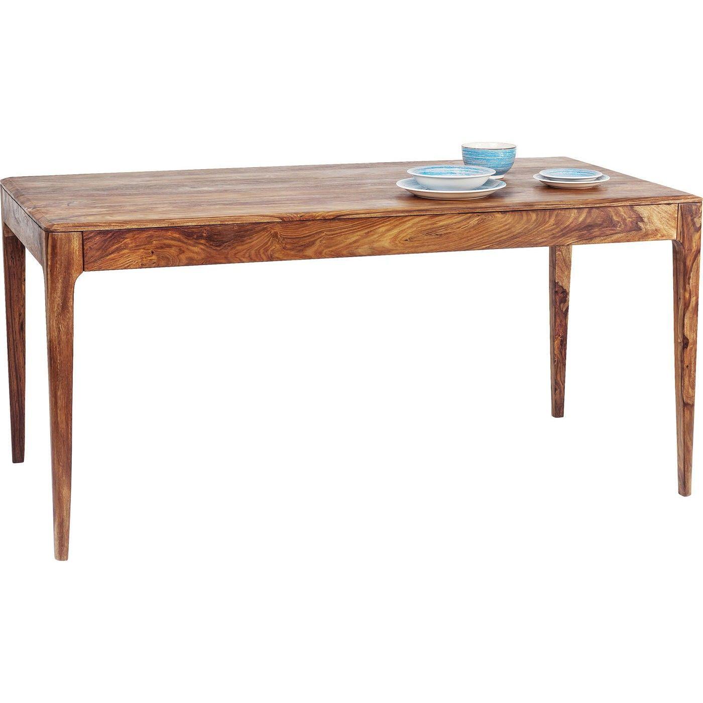 Brooklyn Nature Tisch 160x80cm In 2019 Wohnzimmer Mobel Tisch