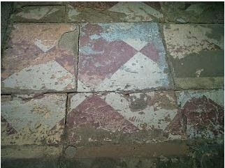 Removing Paint From Stone And Tile