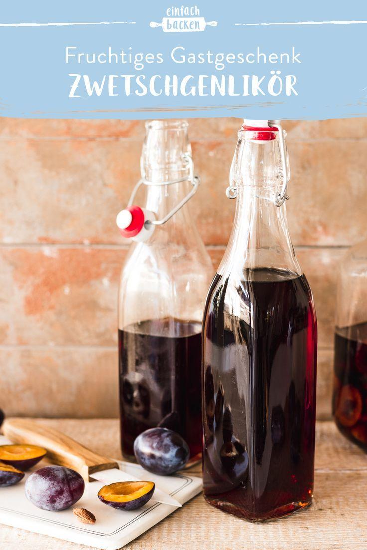 Simple plum brandy Simple plum brandy