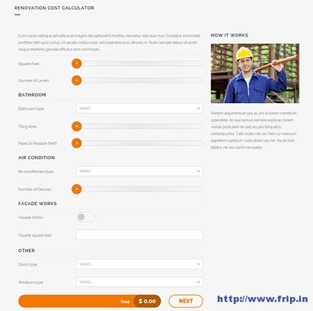 15 Best Wordpress Price Calculator Plugin 2020 Free Premium