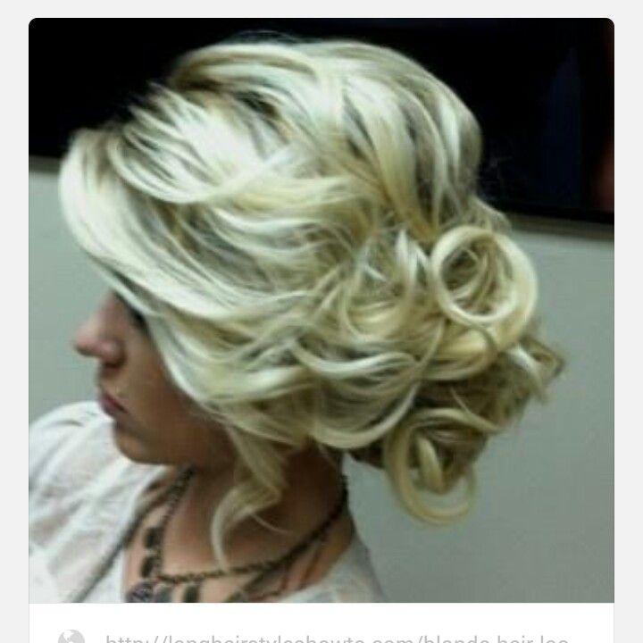 Hair idea #1