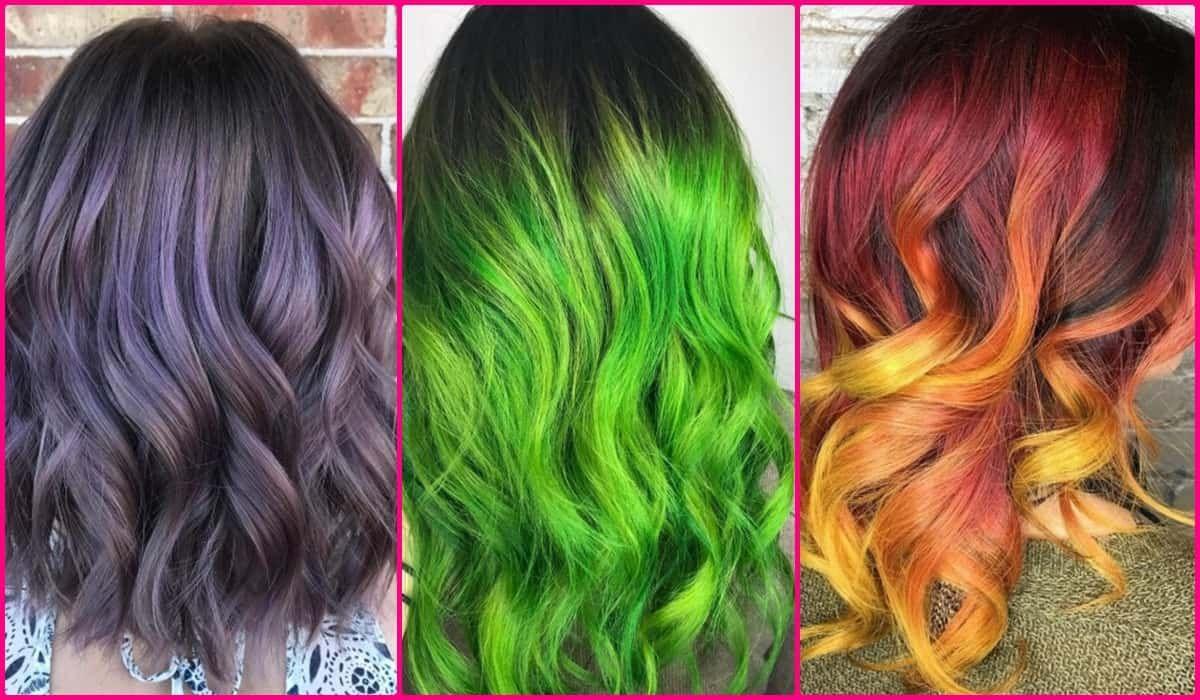 كيف تحافظين على لون صبغة الشعر لمدة طويلة Long Hair Styles Hair Styles Hair