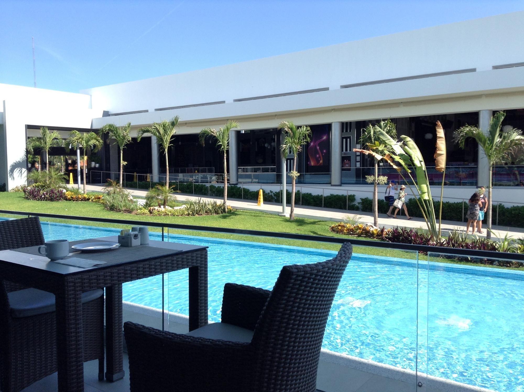Hotel Riu Playacar (Riviera Maya/Playa del Carmen, Mexico