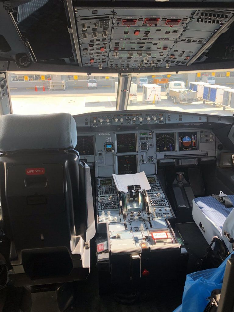 Jetblue Airways Fleet Airbus A320 200 Details And Pictures