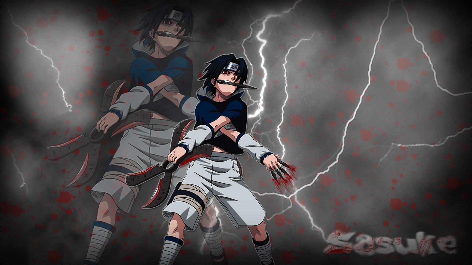 Pin by Sprint arts on ANIME Itachi, 4k wallpaper for