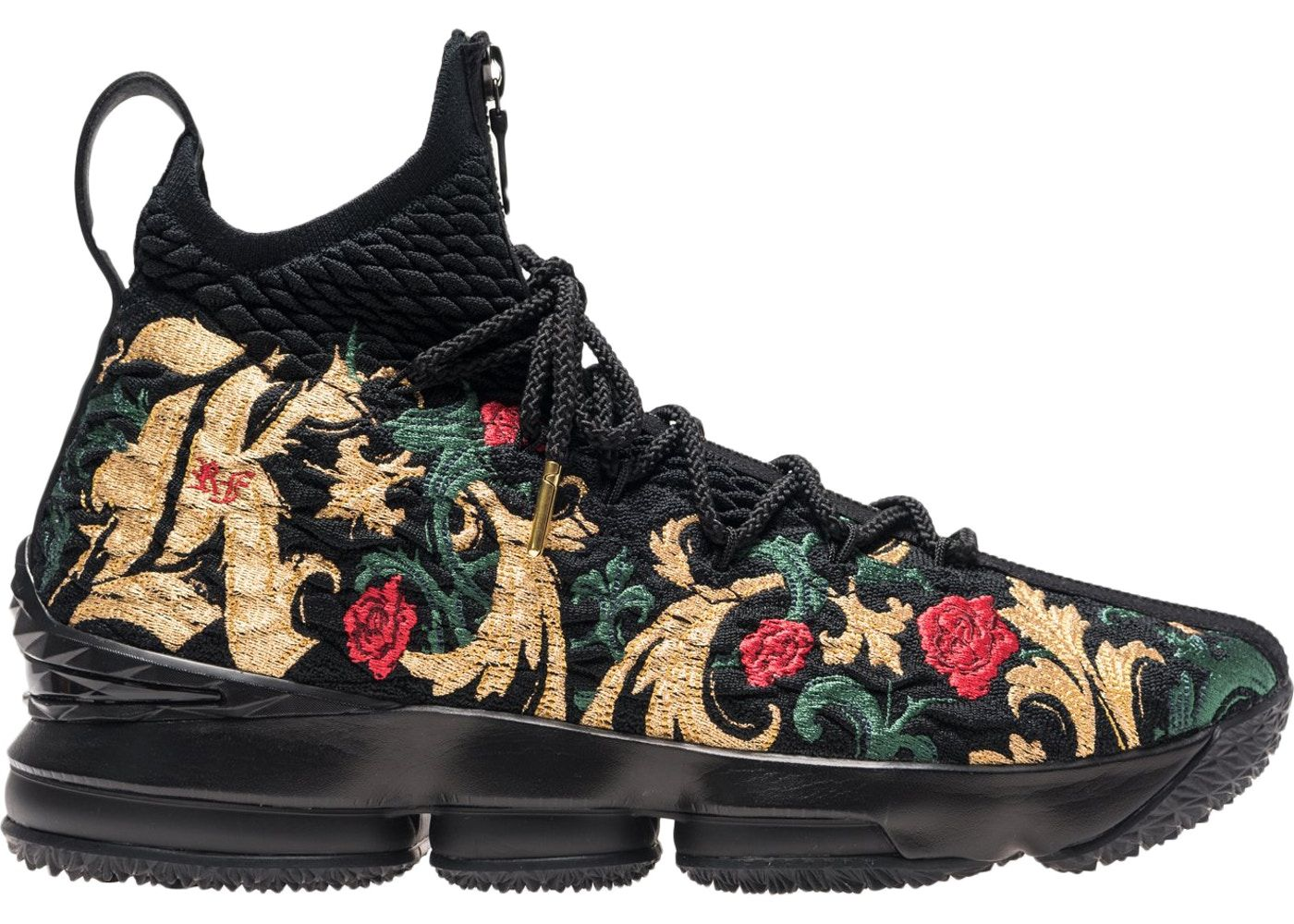 timeless design 64d73 88cc0 Nike LeBron 15 Performance Kith Closing Ceremony in 2019 ...