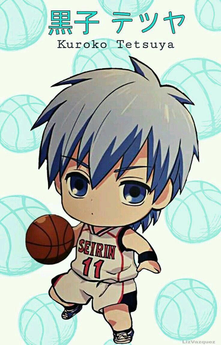 Pin oleh Uzumakikorra di Kuroko no basket Team Seirin