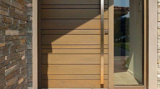 Porte d\u0027entrée alu  4 conseils pour bien choisir sa porte d\u0027entrée - choisir une porte d entree