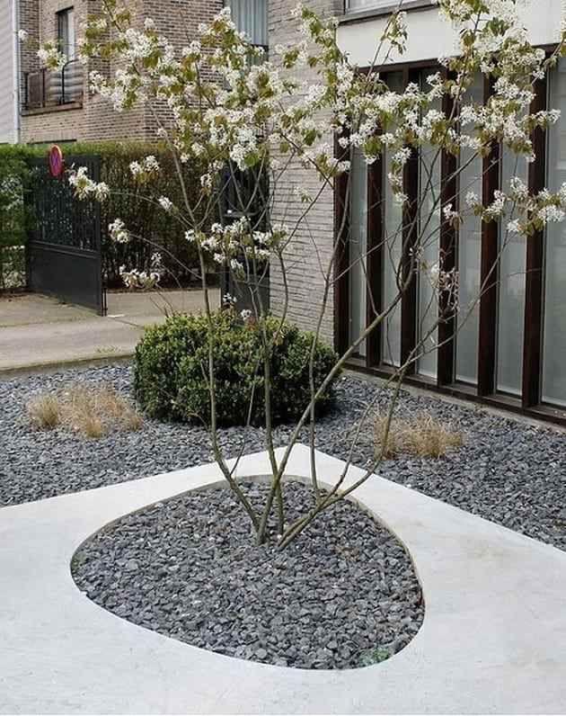 Gorgeous Gravel Garden Ideas that Inspiring You_28 ...