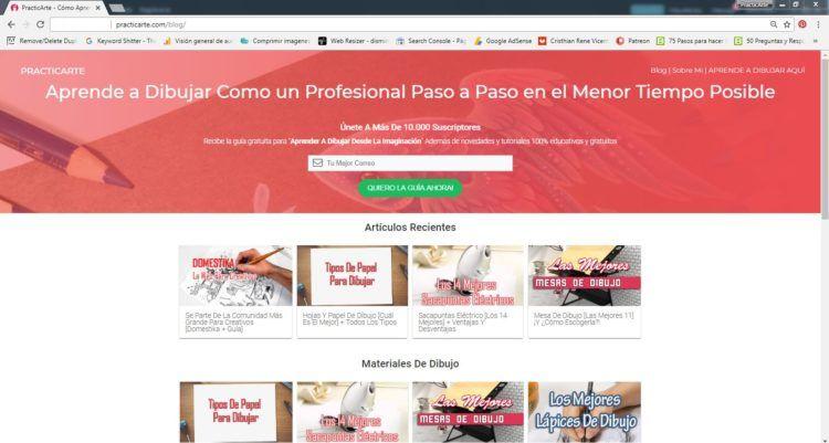 Metodo De Practicarte 2 0 Con Imagenes Como Aprender A Dibujar Dibujo Paso A Paso Aprender A Dibujar