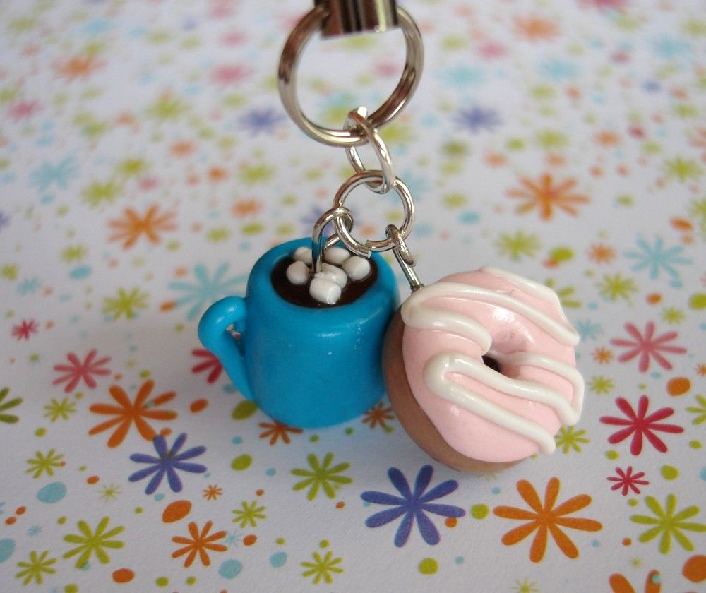 Polymer clay for beginners. How to work with polymer clay 37