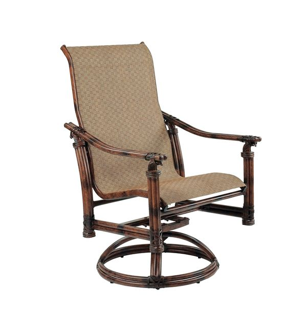 Shop For Castelle Sling Swivel Rocker 5897s And Other
