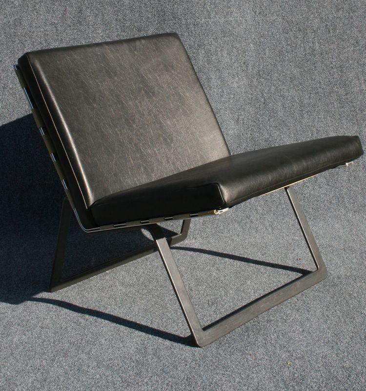 Westerham Chair   William Plunkett
