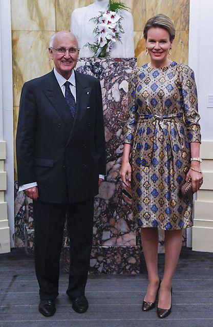Boda De Verano Las Royals Te Dan Las Claves Para Triunfar Con Tu Look Royal Clothing Glamorous Dresses Spring Summer Dress