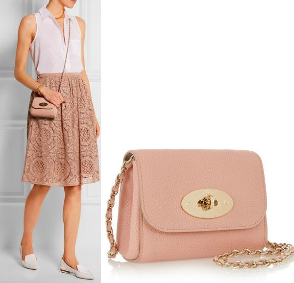 a8ee04f58656 Mulberry Lily Mini Bag