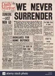 Resultado de imagen de churchill never surrender