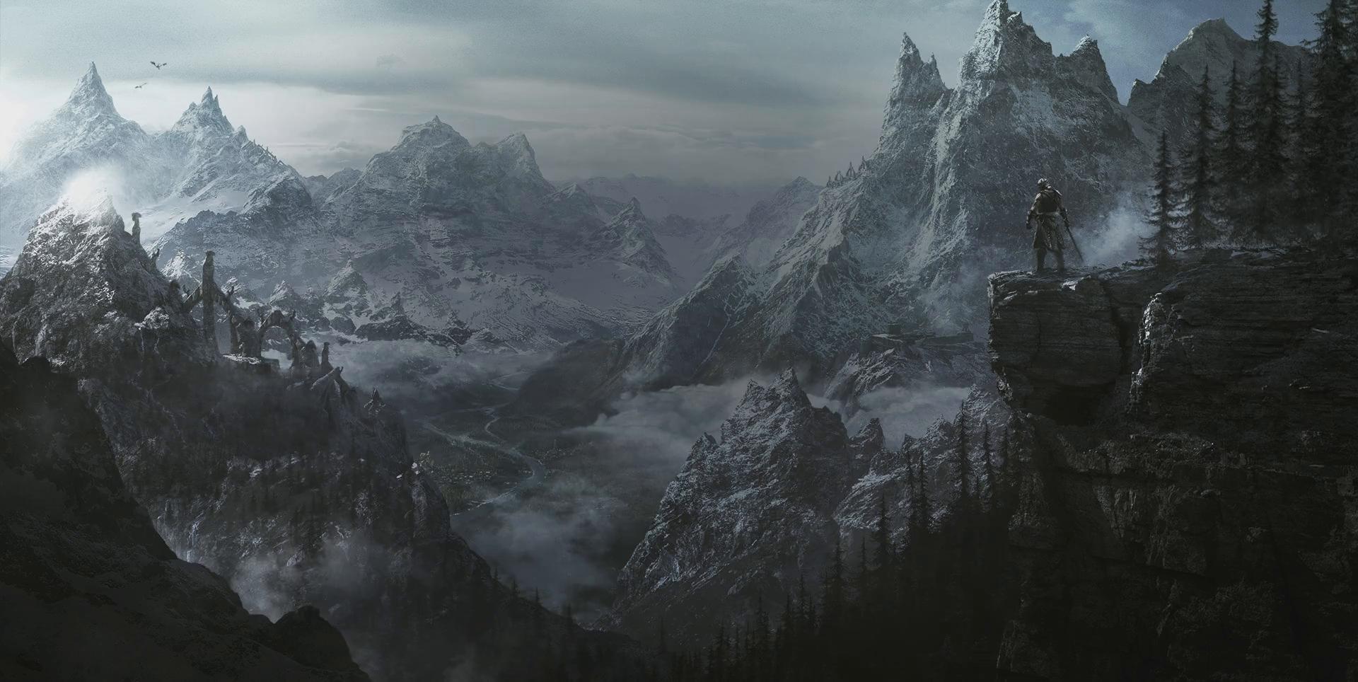 The Elder Scrolls Official Site Skyrim Special Edition