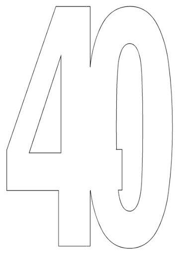 Wendy 40 Jaar