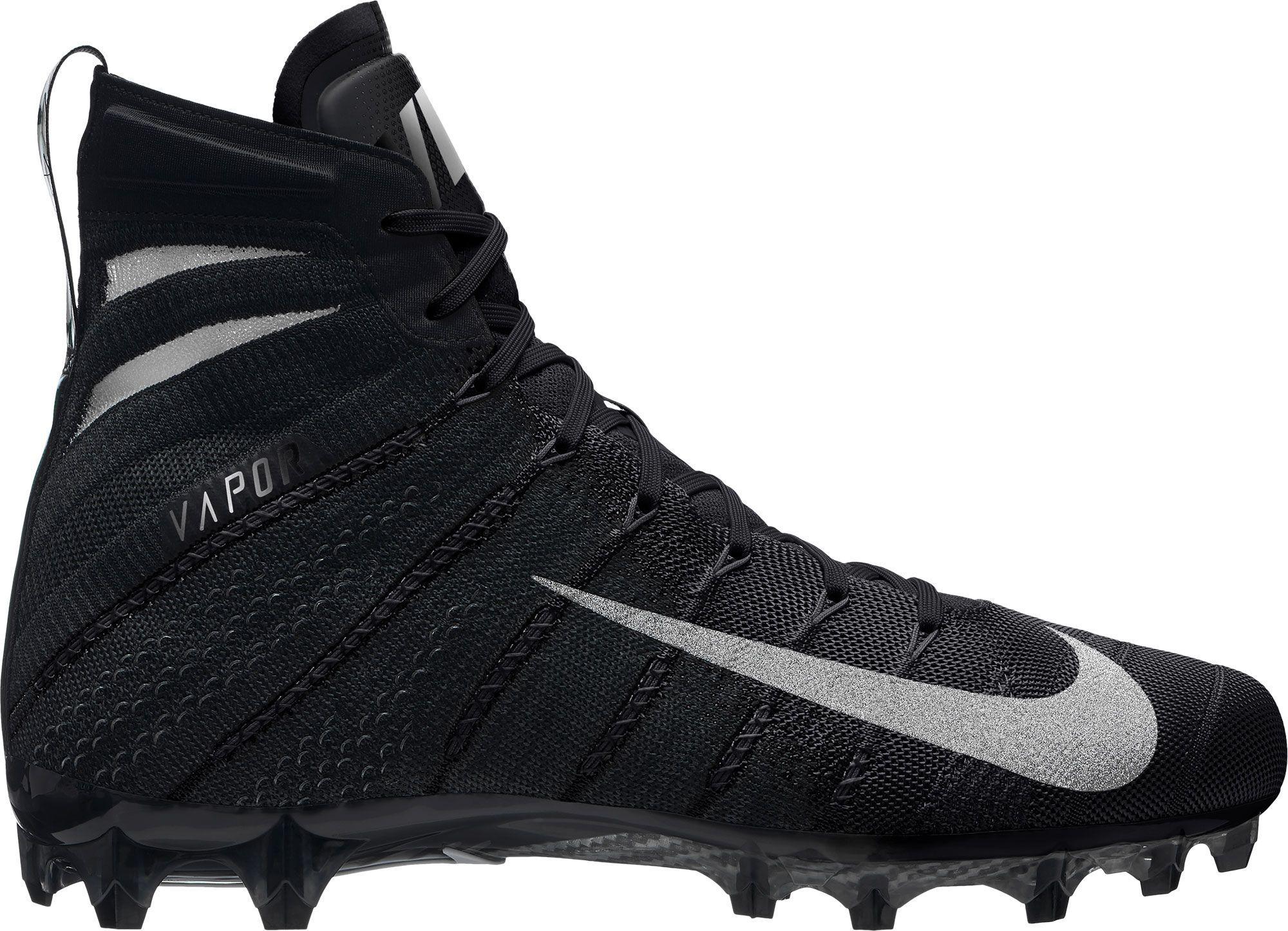 Nike Men\u0027s Vapor Untouchable 3 Elite Football Cleats