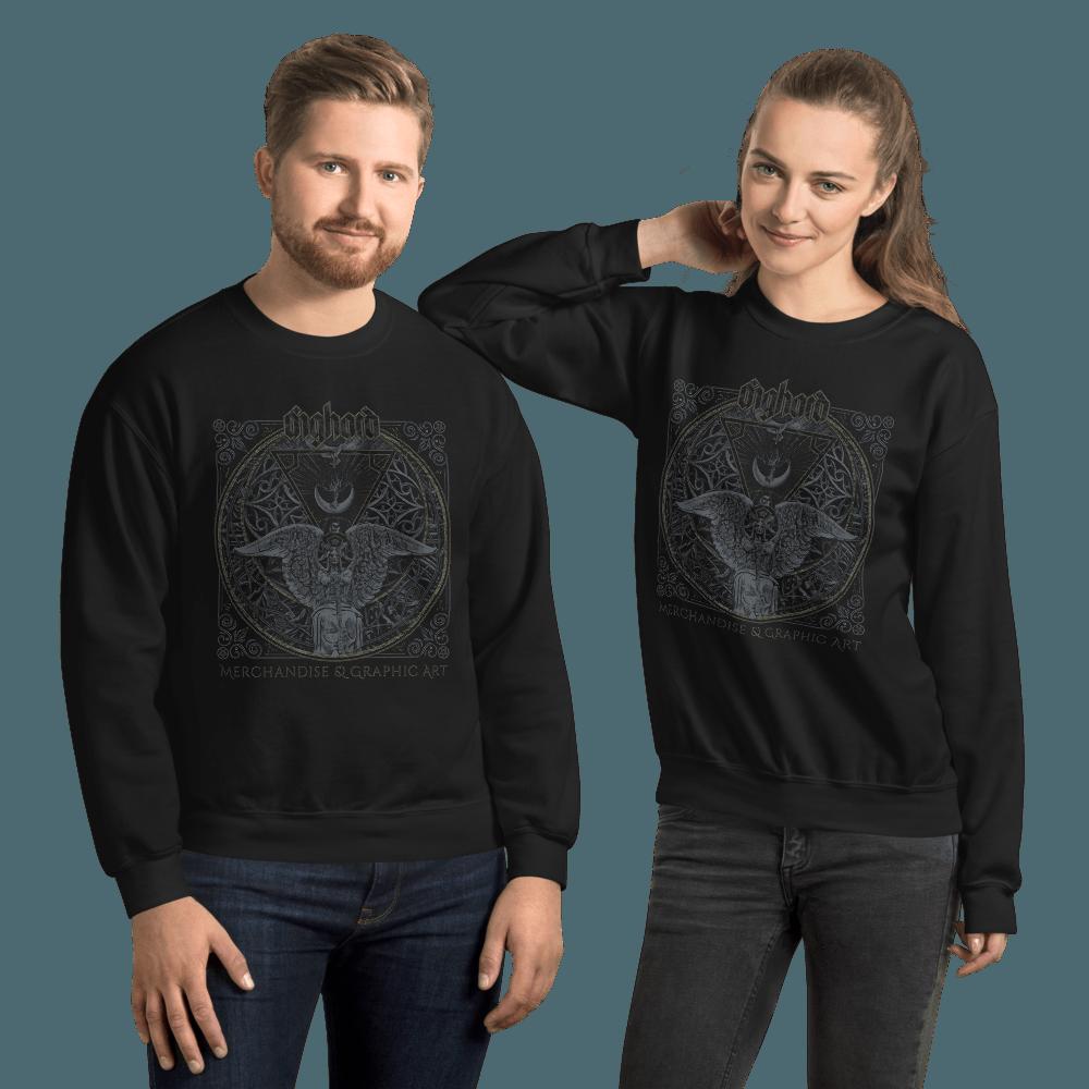 Death Victorious | Unisex Sweatshirt - 3XL