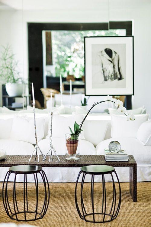 Daily Dream Decor: an architect's home