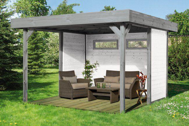 construire une tonnelle en bois - Bing Images | jardin | Pinterest ...