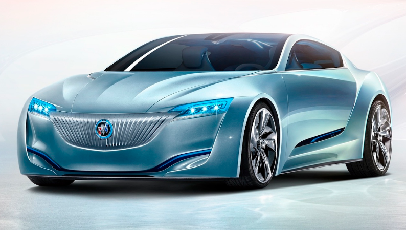 2021 Buick Riviera Release Date Buick Riviera Buick Cars Buick