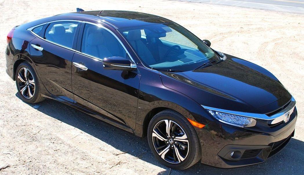 15++ Honda civic 2016 night ideas in 2021