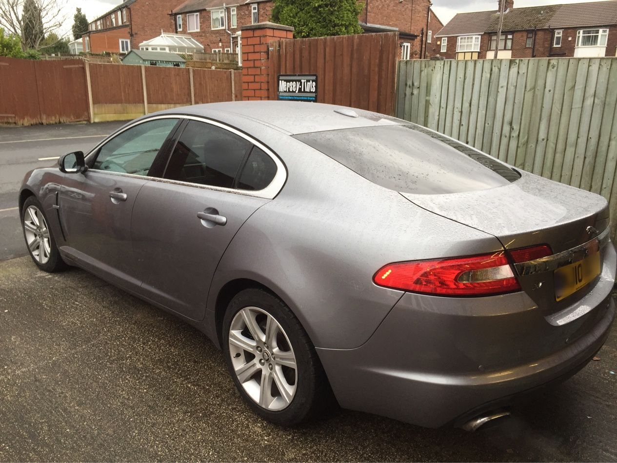 2010 jaguar xf in over night for 18 carbon tints to the rear 2010 jaguar xf in over night for 18 carbon tints to the rear publicscrutiny Image collections