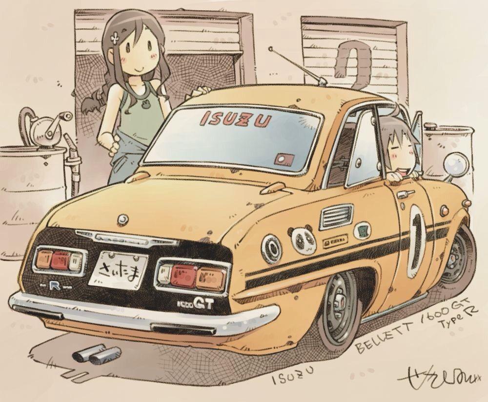 Jdm Zarisovki おしゃれまとめの人気アイデア Pinterest Ekaterina レトロカー 車 絵 世界のかわいいバスまとめ