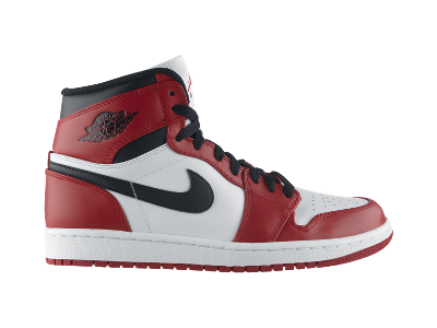 Zapatillas altas Air Jordan I Retro - Hombre - | Zapatos ...