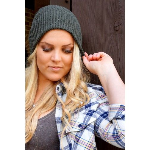 Vintage Slouch Beanies