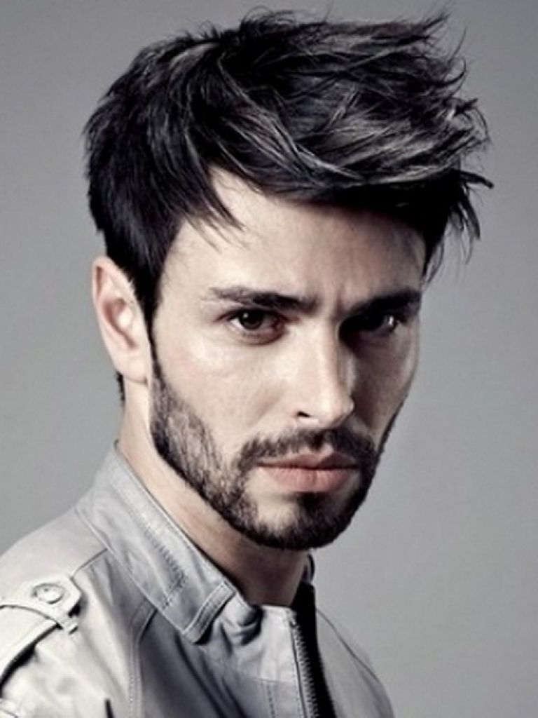 New Hairstyles For Men Mens Hairstyles And Haircuts Ideas Need A New Hairstyle Male Need A New Hairstyle Male With Regard To Dream Barbara Hair Styles
