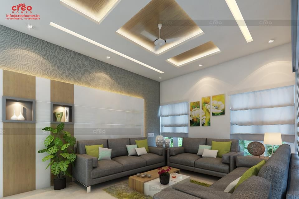 Creo Homes The Best Interior Designers In Kochi Provides