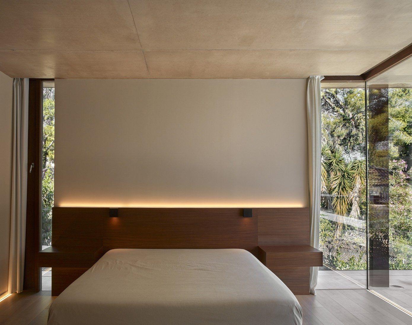 House In Madrid By Ram N Esteve Estudio Ecuador House Ideas  # Muebles Nelly Maria