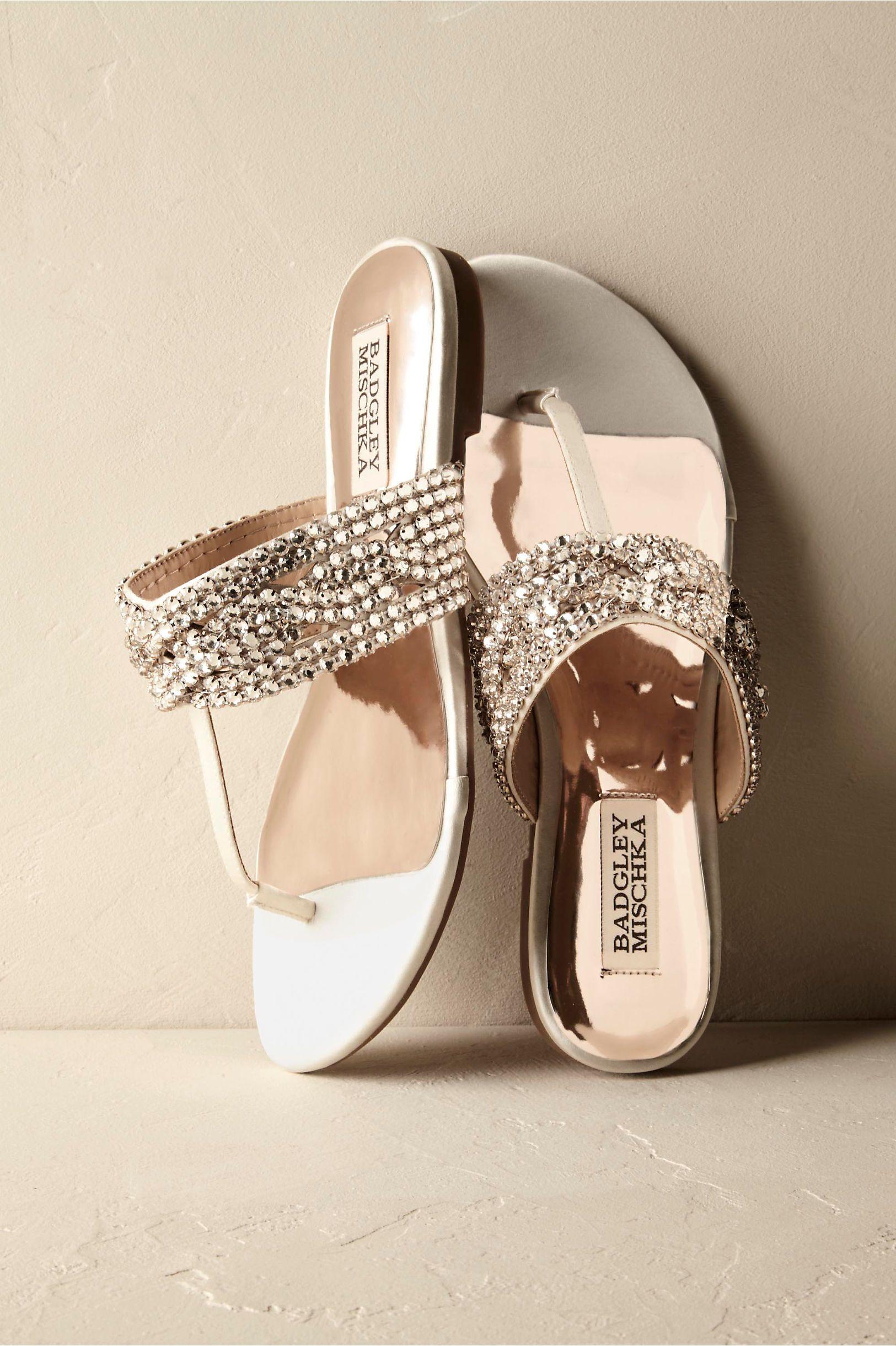 a7fd7b5cf BHLDN Giradot Sandals in Bride Bridal Shoes   Accessories Bridal Shoes