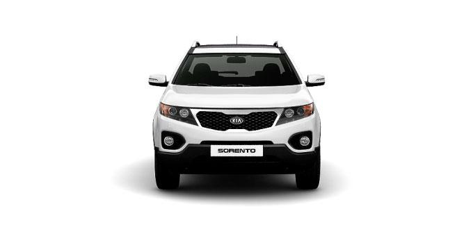 Kia Sorento 360vr A A Bin Hindi Kia Motors Bahrain Kia