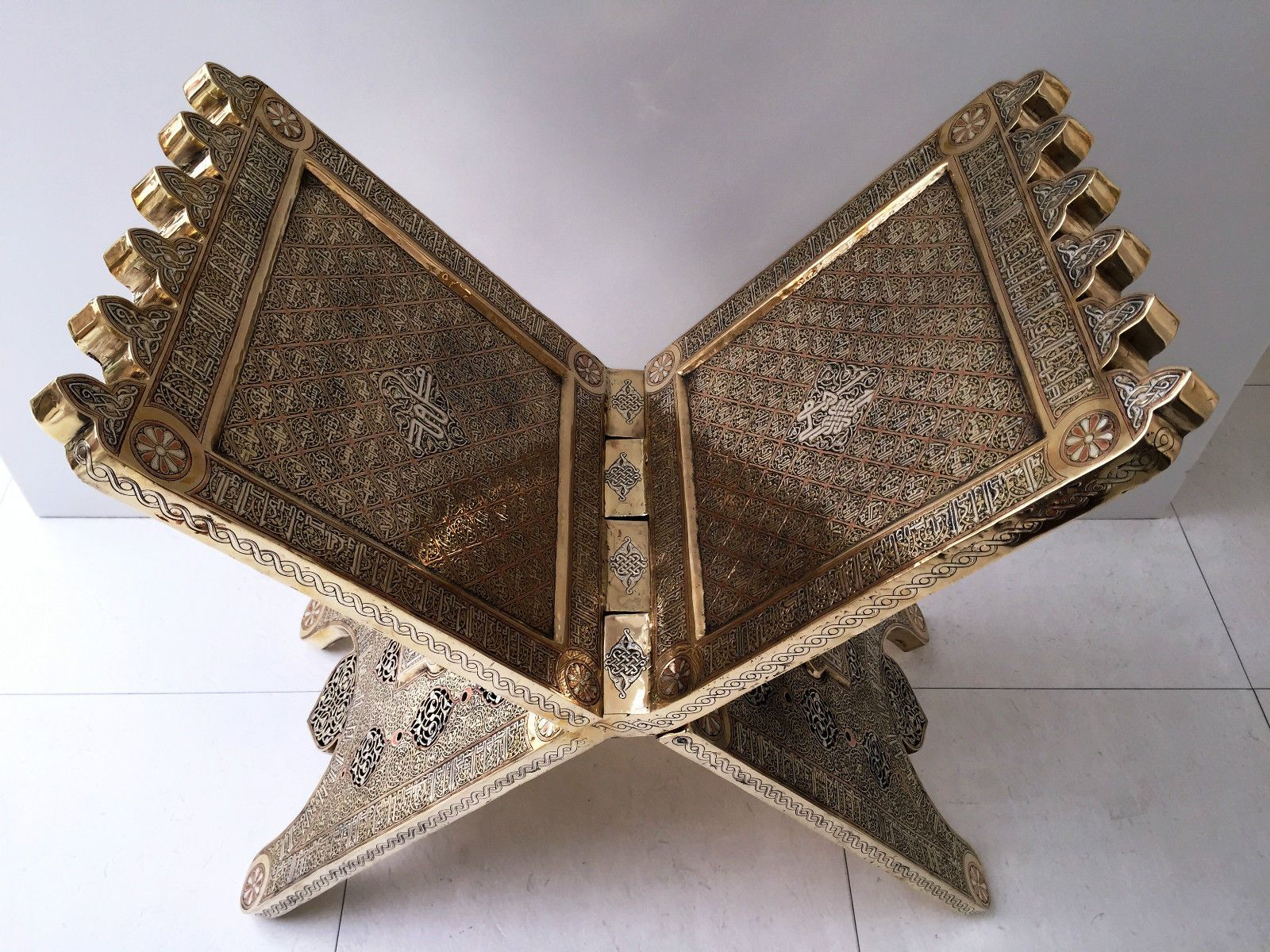 36 best book stand images on pinterest islamic art quran and