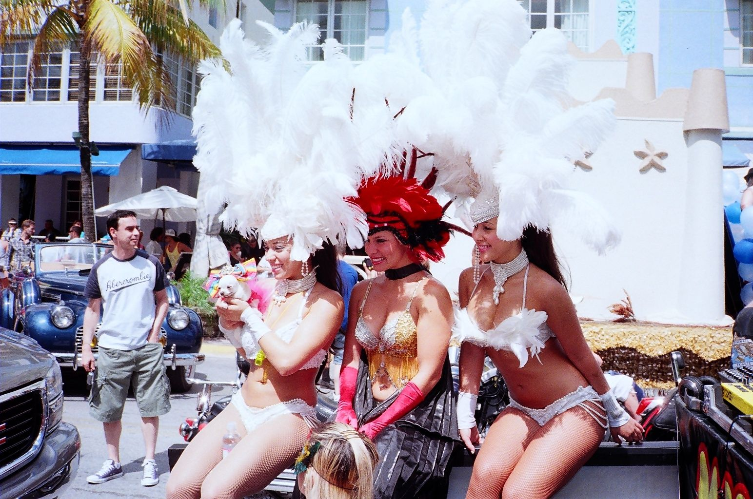Miami Gay Pride Festival