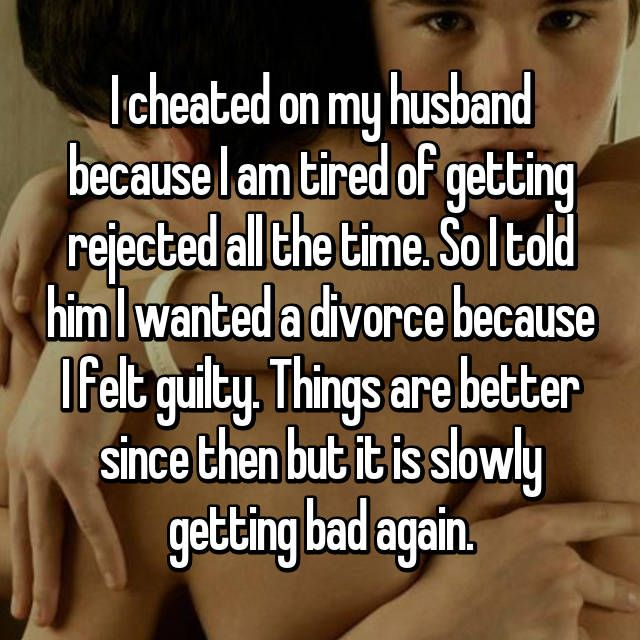 Wife CHEATED On Her Husband With 60 Guys While He Was In ...