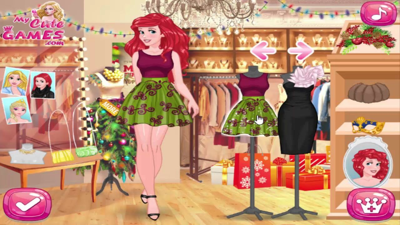 Dress Up Games For Girls Princesses New Year Fashion Show In 2020 Disney Princess Games Princess Games Disney Princess Dress Up