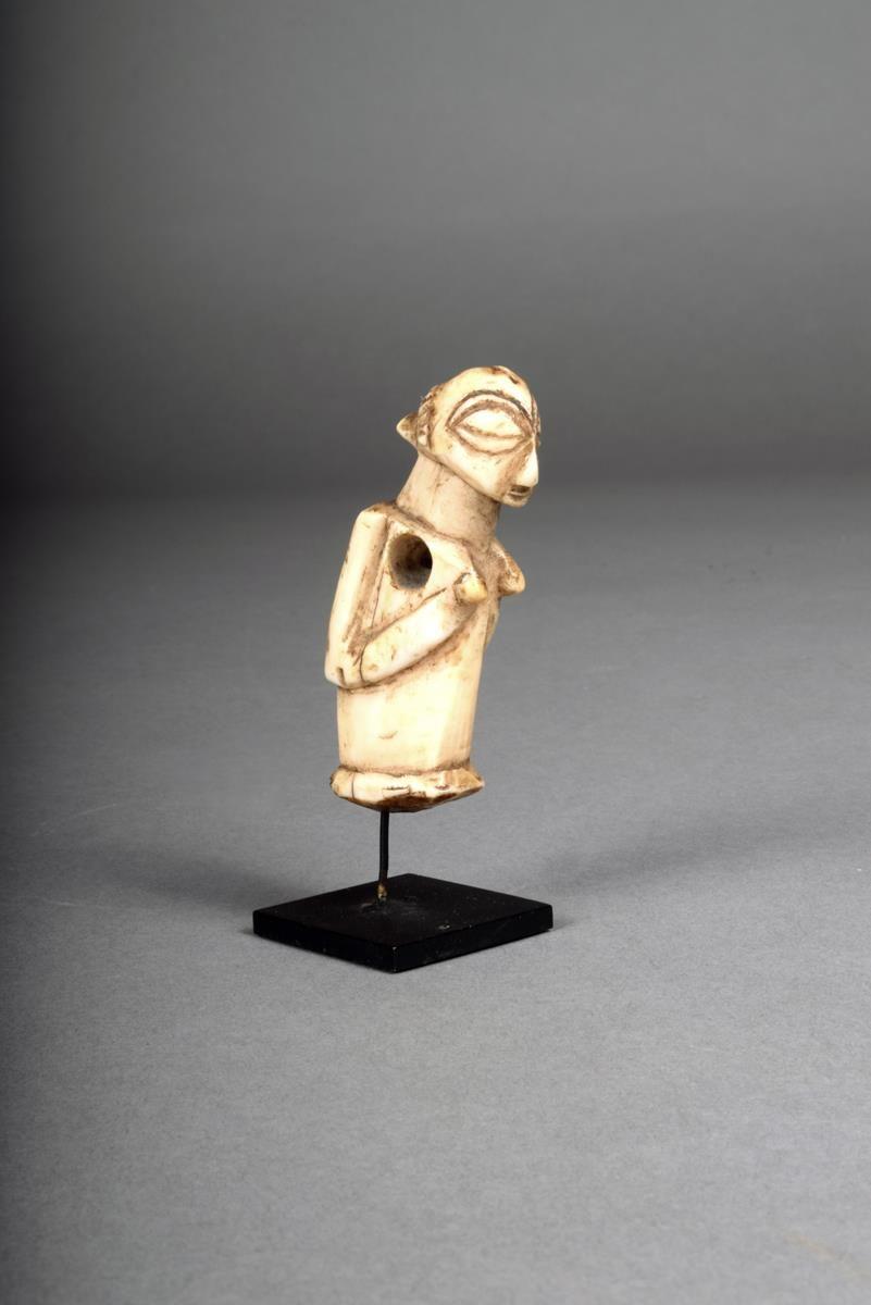 Luba Pendant, DR Congo