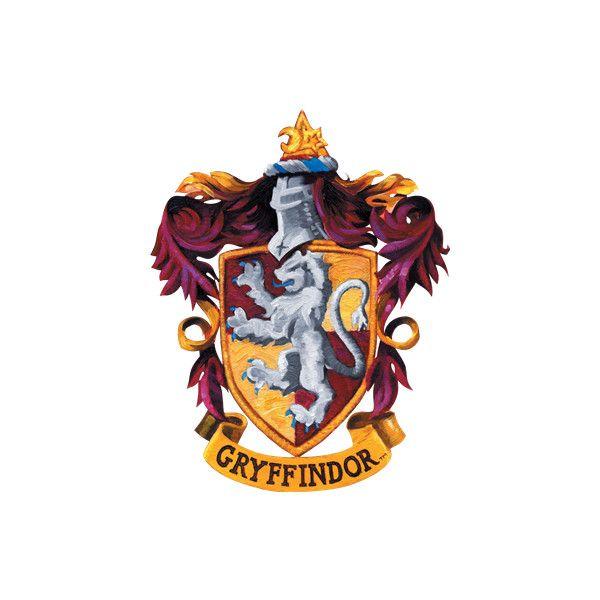 Gryffindor Crest Png
