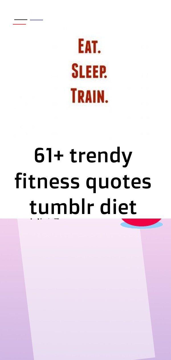 61+ trendy fitness quotes tumblr diet 61+ Trendy fitness quotes tumblr diet #quotes #fitness After p...