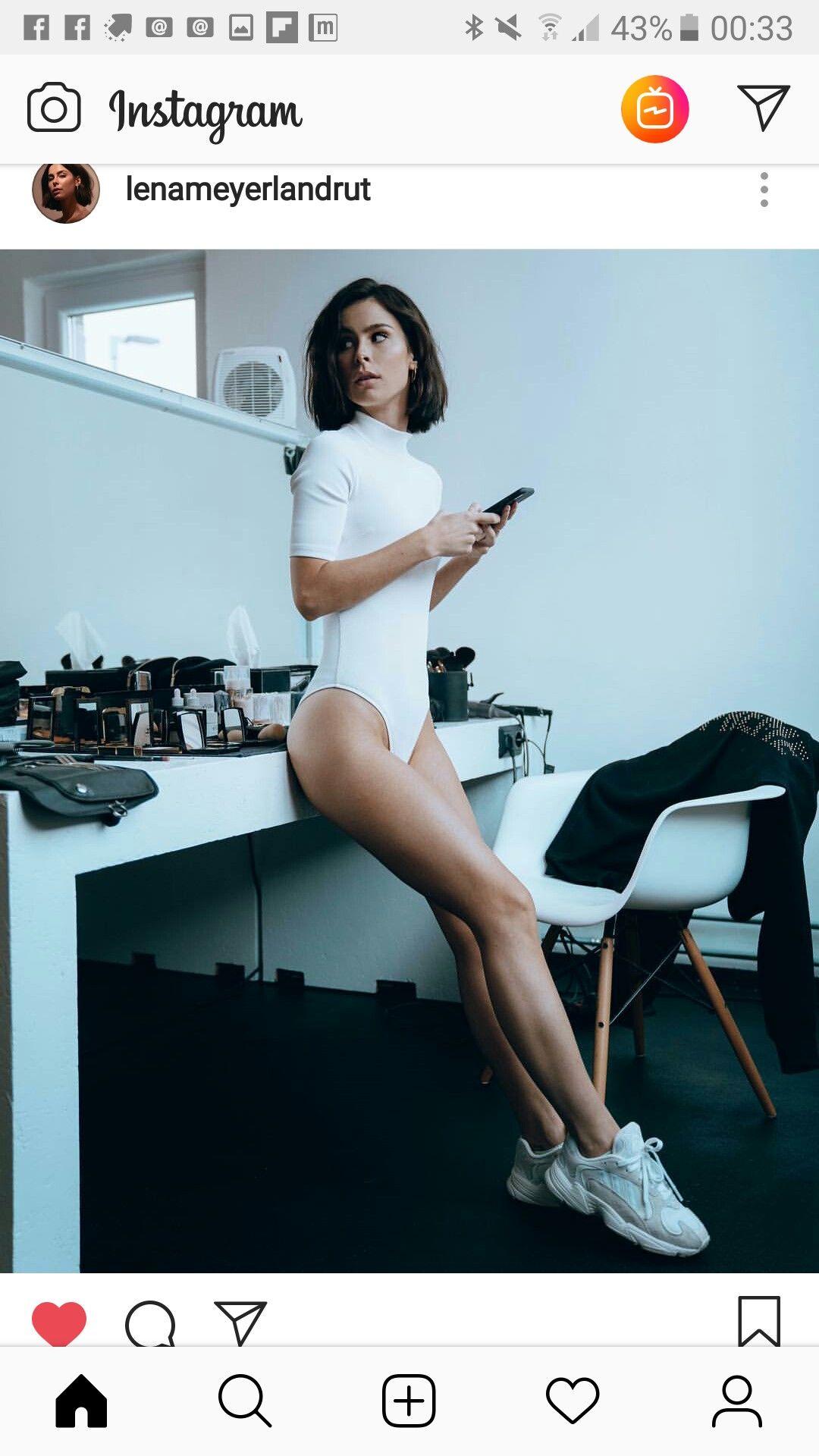 Meyer-landrut hot lena Sexy Lena