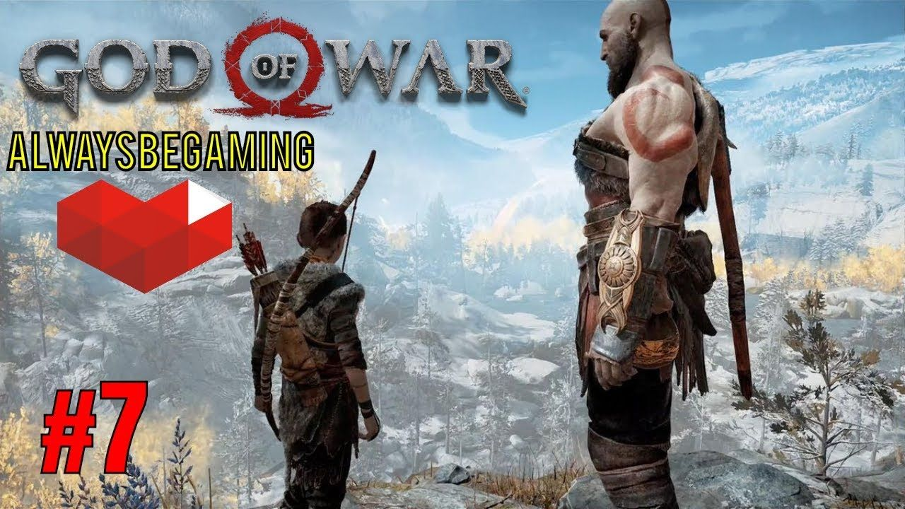Check My Profile And Channel Godofwar4 Godofwarps4 Godofwar Gow Gow4 Gowps4 Ps4 Playstation Playstation4 Kratos At God Of War Youtube Gamer War