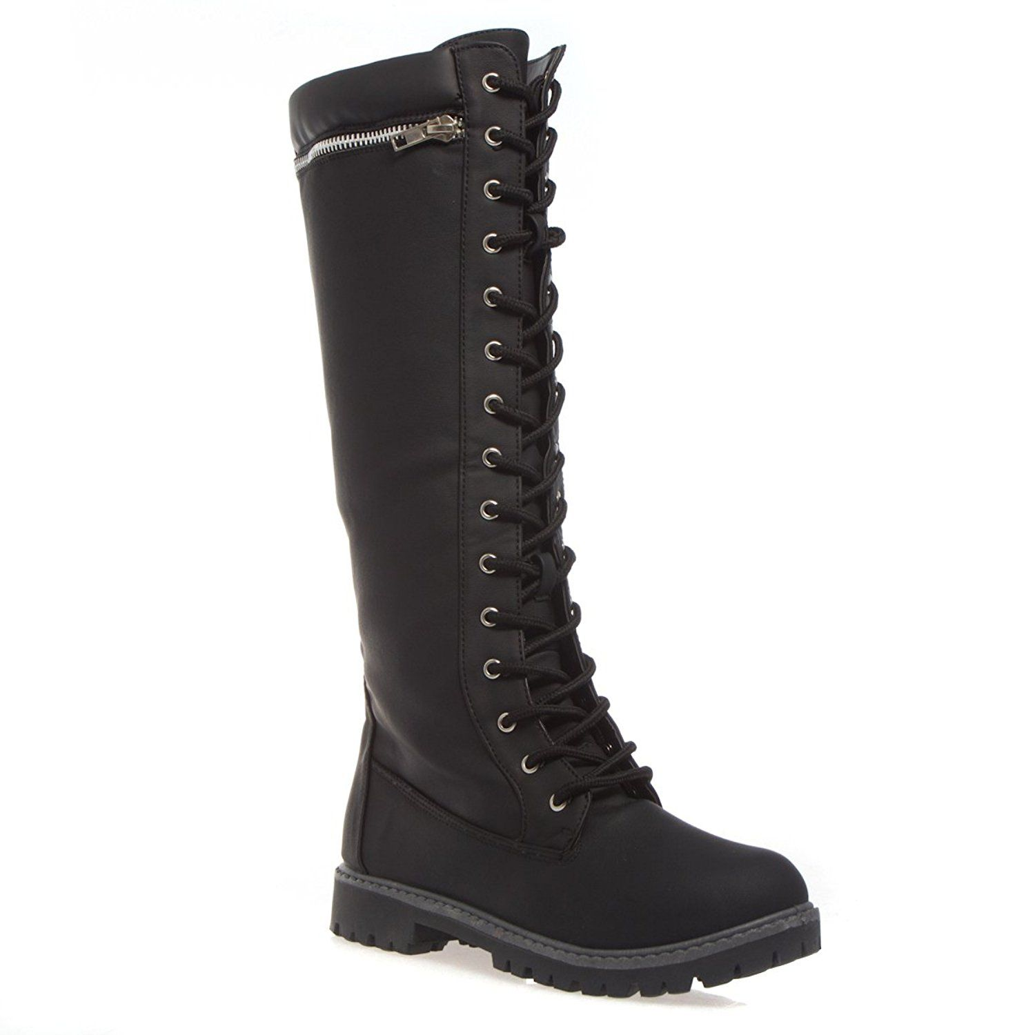 Pin on Women's Knee High Boots