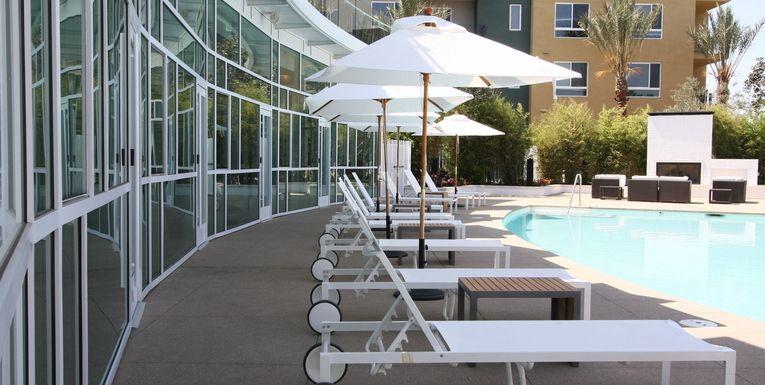 Luxury Apartment San Diego Domain San Diego Luxury Apartments