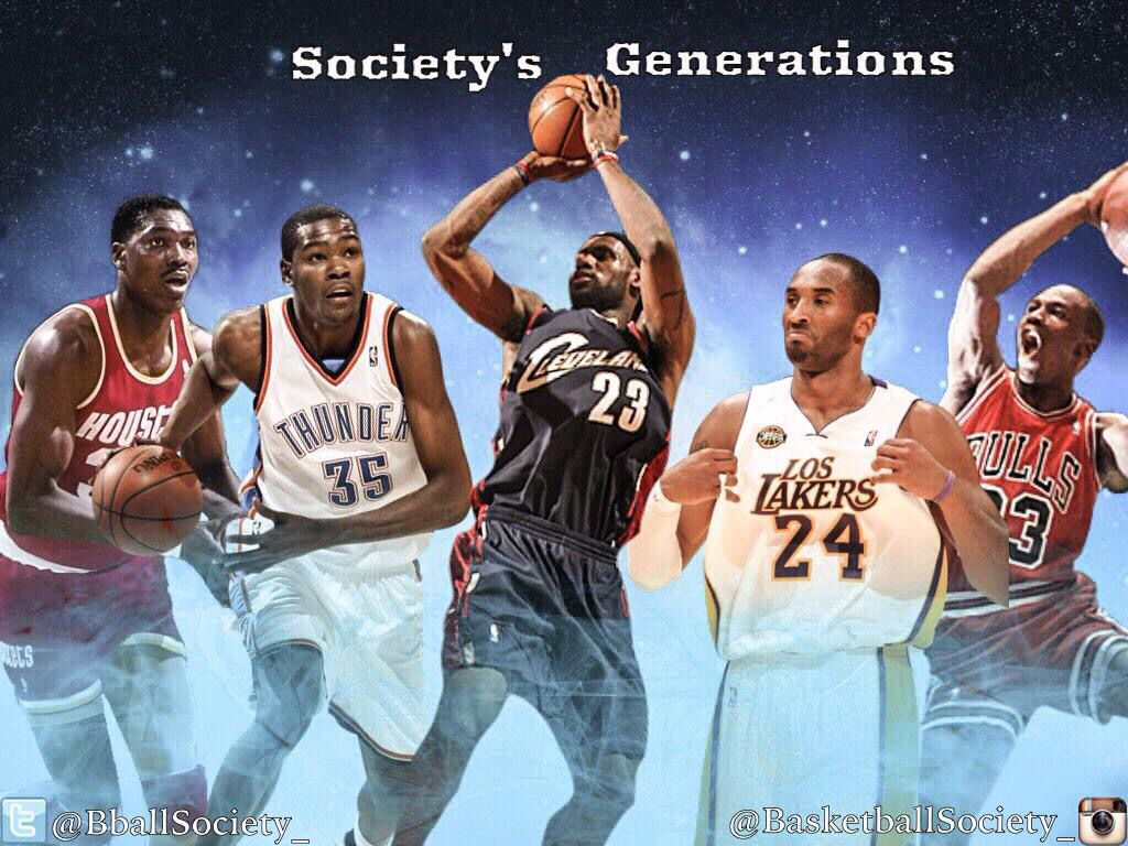 Image result for nba decades